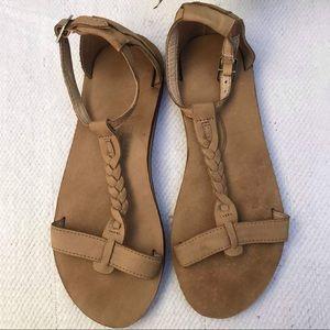 RAINBOW 7 sandals